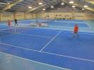 Tennis Vergleichskampf Kindberg